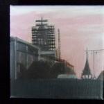 De-nieuwe-toren-in-de-steigers-gezien-vanaf-de-2-verdieping-Voorstraat