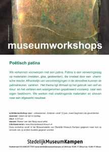 20160503 flyer Poëtisch patina!