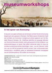 workshop Avercamp
